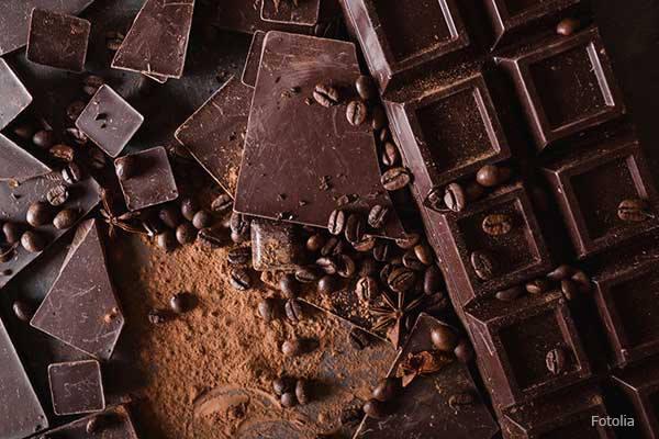 ●チョコレートを楽しむ会●