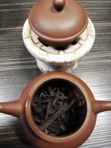 <第3回>台湾茶を楽しむ会