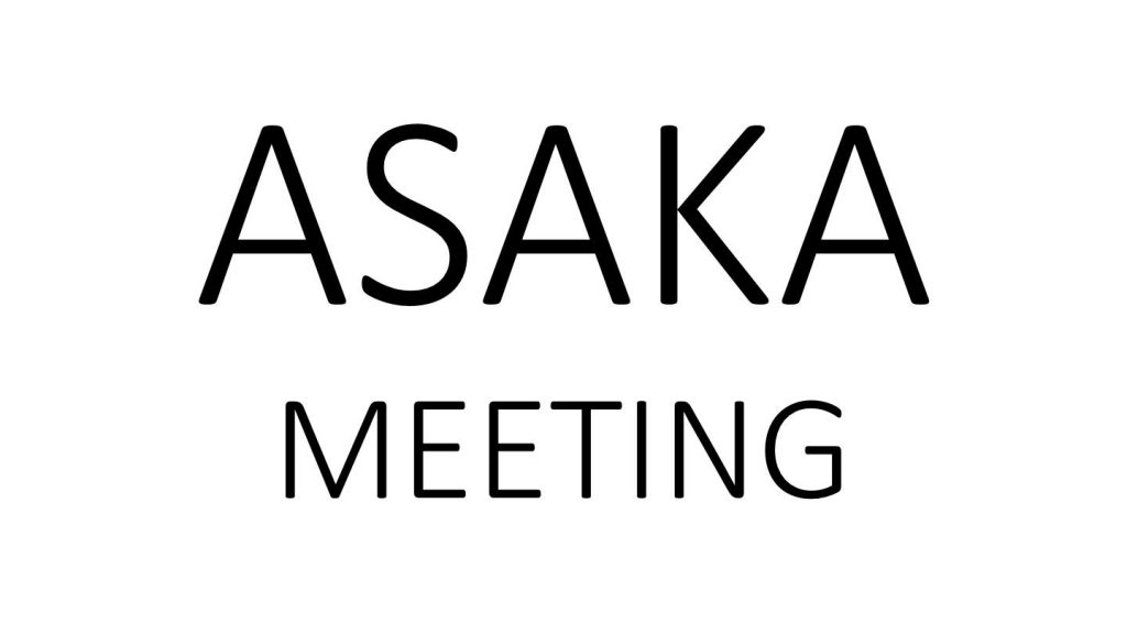 ASAKA MEETING vol.3